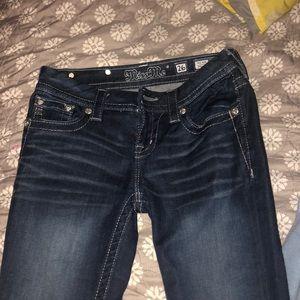 Miss Me Jeans size 26